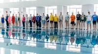 Открытое первенство Тулы по плаванию в категории «Мастерс», Фото: 2