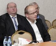 В Тульской области обсудили вопросы инвестсотрудничества с  делегатами из Чехии, Фото: 11