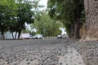 Дорога на Скуратовской. Тула. 30.08.2014, Фото: 2