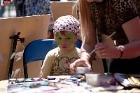 В Тульской области прошел фестиваль крапивы, Фото: 88