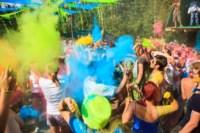 Туляки устроили битву на красках, Фото: 24