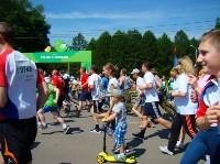 В Туле прошел «Зеленый марафон -2016», Фото: 1