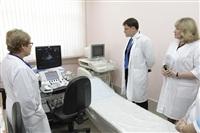Открытие кардиологического диспанскра, Фото: 6