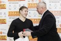 Турнир по греко-римской борьбе на призы Шамиля Хисамутдинова., Фото: 101