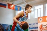 Плавск принимает финал регионального чемпионата КЭС-Баскет., Фото: 71