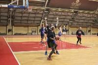 Подготовка баскетбольной «Кобры» к сезону, Фото: 40