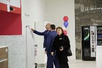 В Туле открылось первое почтовое отделение нового формата, Фото: 46
