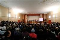 Владимир Груздев в Ясногорске. 8 ноября 2013, Фото: 50