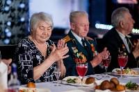 Экскурсия в прошлое: военно-исторический тур для ветеранов, Фото: 250
