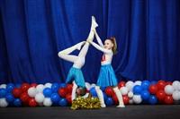 Открытый Чемпионат Тульской области по черлидингу, Фото: 88