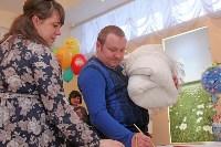 В первый день 2019 года в Тульской области родились 10 детей, Фото: 22