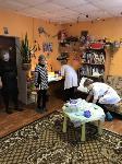 Врачи тульских клиник посетили Хитровщинский дом милосердия, Фото: 3