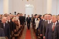 Церемония вступления Алексея Дюмина в должность губернатора Тульской области., Фото: 4