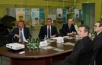 Алексей Дюмин посетил ПАО  «НПО «Стрела», Фото: 14
