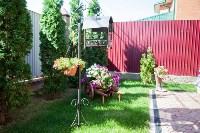 Чудо-сад от ландшафтного дизайнера Юлии Чулковой, Фото: 2