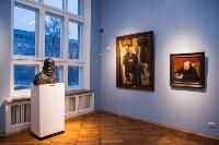 Один день в Тульском областном художественном музее, Фото: 28