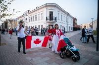 В Туле открылся I международный фестиваль молодёжных театров GingerFest, Фото: 22