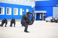 25-летие создания подразделений ОМОН в системе МВД , Фото: 29