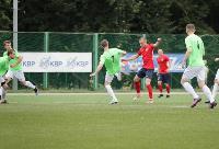 В Тульской области возобновились спортивные тренировки и соревнования, Фото: 8