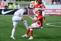 «Спартак-2» Москва - «Арсенал» Тула - 1:2, Фото: 24
