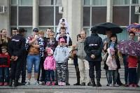 Генеральная репетиция Парада Победы, 07.05.2016, Фото: 16