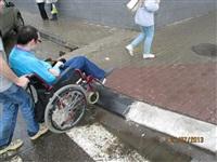 """""""Недоступная среда"""" для тульских инвалидов, Фото: 35"""