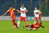 «Арсенал» Тула - «Спартак-2» Москва - 4:1, Фото: 18