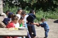 Демонтаж незаконных цыганских домов в Плеханово и Хрущево, Фото: 63