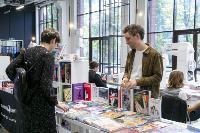 О комиксах, недетских книгах и переходном возрасте: в Туле стартовал фестиваль «Литератула», Фото: 63