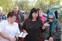Партийный проект «Единой России» выявил проблемы Куркинского района, Фото: 29