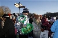 День студента в Центральном парке 25/01/2014, Фото: 63