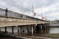 Тульские мосты. Апрель 2016 года, Фото: 3