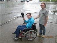 """""""Недоступная среда"""" для тульских инвалидов, Фото: 22"""