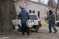 Взрыв на ул. Болдина, Фото: 11