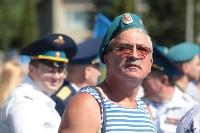 Тульские десантники отметили День ВДВ, Фото: 51