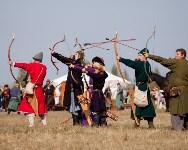 На Куликовом поле с размахом отметили 638-ю годовщину битвы, Фото: 105