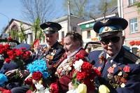 Бессмертный полк в Туле. 9 мая 2015 года., Фото: 60