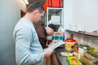 «Открытая кухня»: тестируем суши-бар «Японо Мама», Фото: 16