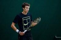 Андрей Кузнецов: тульский теннисист с московской пропиской, Фото: 104