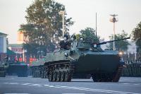 Репетиция военного парада 2020, Фото: 58