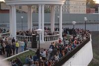 Шоу фонтанов на Упе. 9 мая 2014 года., Фото: 5