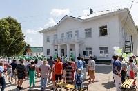 Открытие летней профильной школы, Фото: 4