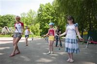 Фестиваль дворовых игр, Фото: 111