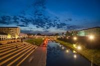 Тульская набережная: вечер, Фото: 41