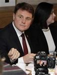 Встреча Владимира Груздева с блогерами, 4.03.2014, Фото: 3