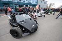Открытие мотосезона в Новомосковске, Фото: 141