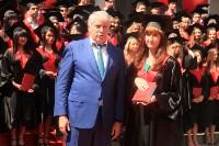 Вручение дипломов магистрам ТулГУ, Фото: 236