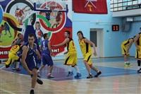 БК «Тула» дома дважды обыграл баскетболистов Воронежа, Фото: 28