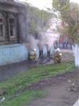 В Туле загорелся дом, Фото: 15