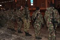 Проводы тульских спецназовцев на Северный Кавказ, 12.01.2016, Фото: 5